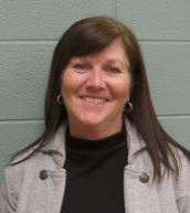 Erin Shannon, Assistant Principal